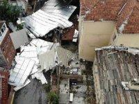 İBB'den İstanbullulara uyarı:Şiddetli yağış geliyor
