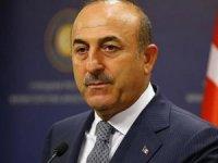 Çavuşoğlu'dan 'Suriye Harekatı' açıklaması!