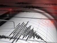 Marmara yine sallandı! 3.1 şiddetinde deprem...