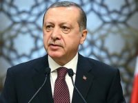 Erdoğan:ABD askerlerinin geri çekilme işlemi başladı