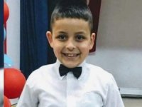 8 yaşındaki Batuhan kalp krizinden öldü!
