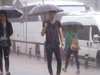 İstanbul'a kuvvetli yağış uyarısı: Meteoroloji saat verdi!