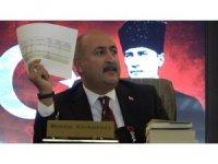 """Belediye Başkanından İş-Kur'a tepki: """"Adilane işçi dağıtımı yapılsın"""""""