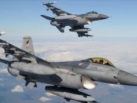 PKK'ya darbe üstüne darbe... 9 terörist öldürüldü