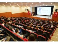 Ege Üniversitesinde yeni iletişimcilere oryantasyon programı