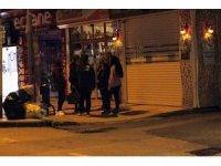 Yalova'da meydana gelen deprem korkuttu
