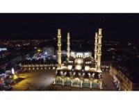 Kırıkkale'deki tüm camilerde Mehmetçik için Fetih Suresi okundu