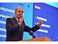 Kurtulmuş'tan Barış Pınarı Harekatı açıklaması