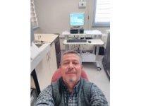 Görevi başında kalp krizi geçiren laborant hayatını kaybetti
