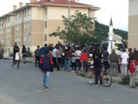 Edirne'de motosiklet denetimleri devam ediyor