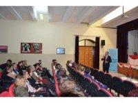 '2023 Eğitim Vizyonu Eğitimde Başarının Artırılması' toplantıları sürüyor