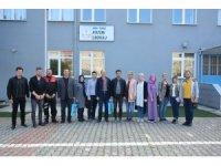 Türkeli'de Proje Döngüsü eğitimi