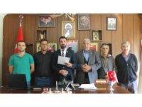 """Gazilerden """"Barış Pınarı Harekatı""""na tam destek"""