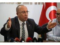 """MHP Genel Başkan Yardımcısı Ulvi: """"Kılıçdaroğlu'nun konuşmalarını inceleyen komisyonumuz çalışıyor"""""""