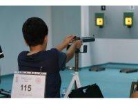 Amatör Spor Haftası Havalı Silahlar Turnuvası