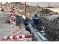 Manisa Büyükşehir'den Soma'ya bölgesel ısıtma müjdesi