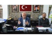 Dursunbey Belediye Meclisinden Barış Pınarı Harekatına Destek Bildirisi