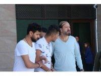 Powerbank içerisine uyuşturucu saklayan şüpheli tutuklandı