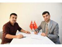Muğla'da Mesleki Eğitimi Geliştirme-İnovasyon Eğitimi projesi