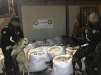1,5 ton eroinin ele geçirildiği operasyonun zanlılarının yargılanmasına başlandı
