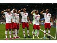 EURO 2020 Grup Eleme: Fransa: 1 - Türkiye: 1 (Maç sonucu)