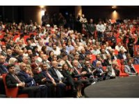 Rektör Turgut, dünya göç ve mülteci kongresine katıldı