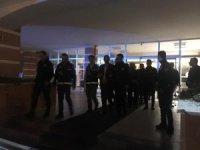 Kastamonu'daki tefecilik operasyonunda 7 kişi tutuklandı