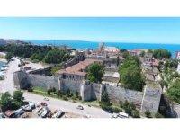 Anadolu'nun Alkatrazı restore edilecek