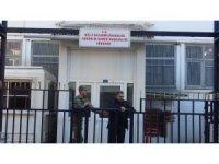 Barış Pınarı Harekatı'na katılmak için askerlik şubesine başvurdu