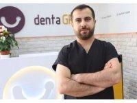 Ağız ve diş sağlığına dikkat