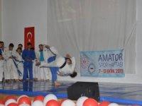 Amatör Spor Haftası kapanış ve ödül töreni düzenlendi