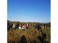 Çanakkale'de 2 günde 302 mülteci yakalandı