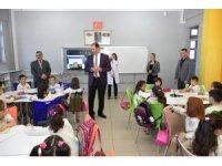 """Gün: """"Öğrencinin aktif olduğu bir eğitim sistemi bizim önceliğimiz"""""""