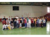 Emet'te çeşitli spor etkinlikleri düzenlendi