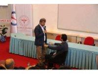 Kütahya'da 'Ruh Sağlığının Güçlendirmesi' konulu konferans