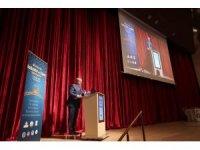 Trakya Üniversitesinde 'Balkanlar ve İslam' konuşuldu