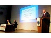 Prof. Dr. Mercin, Büyük Taarruz 'un 100. Yıl Kutlamaları Komisyonu Başkanı oldu