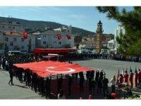 Atatürk'ün Yozgat'a gelişinin 95. yıl dönümü kutlandı