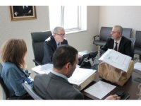Kastamonu OSB'ye yapılacak arıtma tesisinin ihalesi başladı