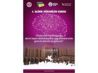 """""""4. Uluslararası Klinik Nörobilim Kursu"""" Samsun'da yapılacak"""