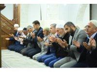 Mehmetçikler için dua okundu