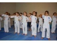 Eyüp'te Kış Spor Okulları başlıyor