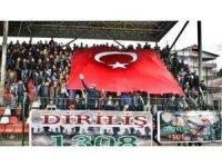 5 bin tane Türk Bayrağı dağıtılacak