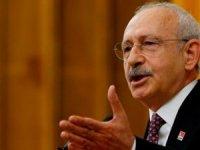 Kılıçdaroğlu'dan Suudi Arabistan'a tepki