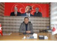 """MHP'li Cancan: """"Harekat, bölgede barışı ve huzuru sağlayacak"""""""