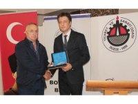DTSO'da KVKK toplantısı yapıldı
