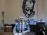 Güneş Vakfı'ndan Kuzey Kıbrıs Türk Cumhuriyeti Cumhur Başkanı Mustafa Akıncı'ya sert tepki...