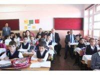 İYEP programıyla minik öğrencilerin yetenekleri artıyor