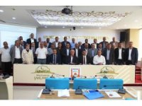 Büyükşehir Meclisi'nden Barış Pınarı Harekatı bildirisi