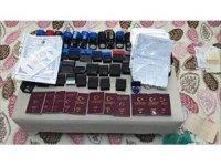 İnsan kaçakçılarına yönelik eş zamanlı operasyon: 19 gözaltı
